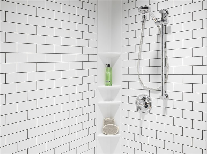 Five Top Bathroom Remodeling Trends for 2020