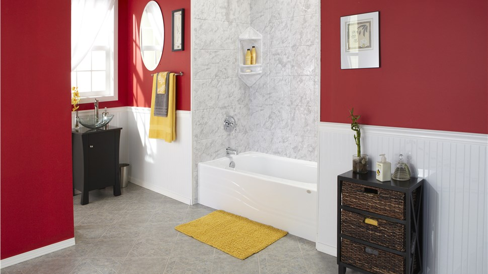 Two Day Baths ---------- Bathroom Remodeling Photo 1