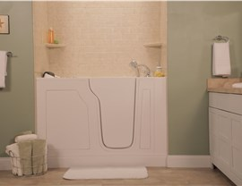Two Day Baths ---------- Bathroom Remodeling Photo 2