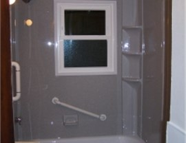 Bathroom Remodeling Photo 9
