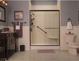 New Showers Photo 3