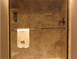 Shower Enclosures Photo 4