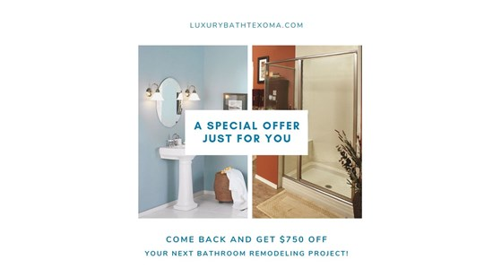 save $750 special offer
