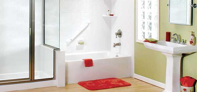 Bath Systems Madison