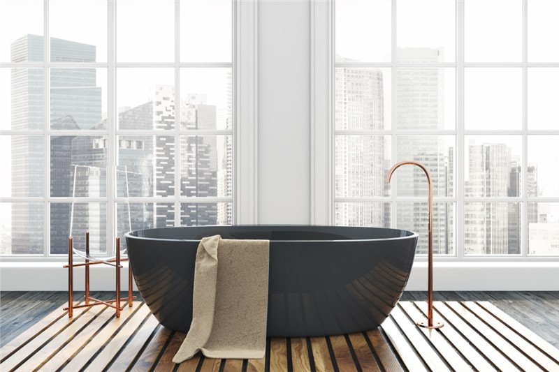 4 Modern Ways to Improve the Look of Your Bathtub