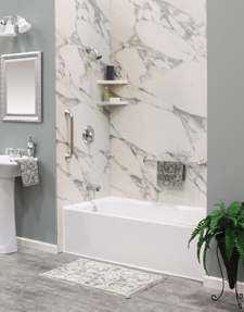 Most Popular Bathtub Material Comparison Pros And Cons Mad