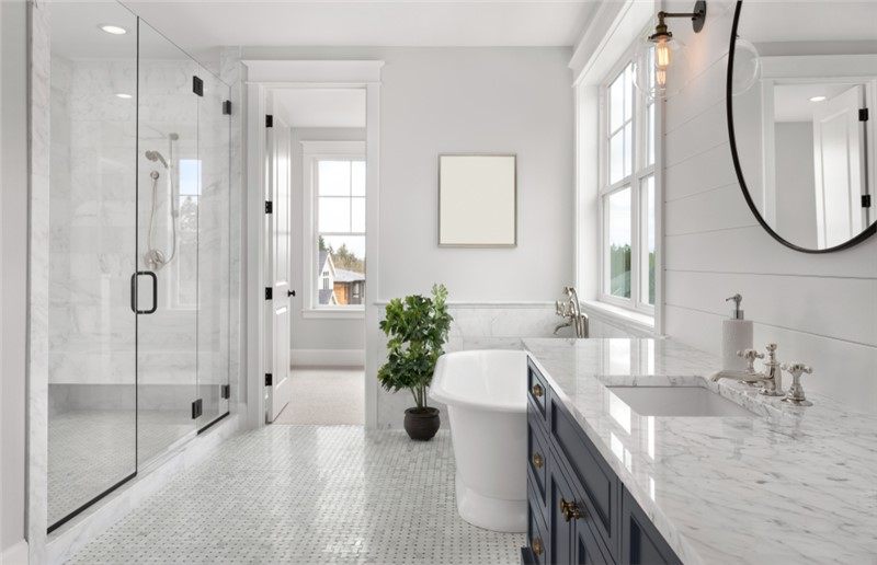 The Value of a Professional Bathroom Installation