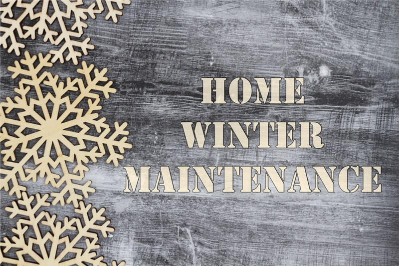 Mad City Windows: Winterizing Your Home