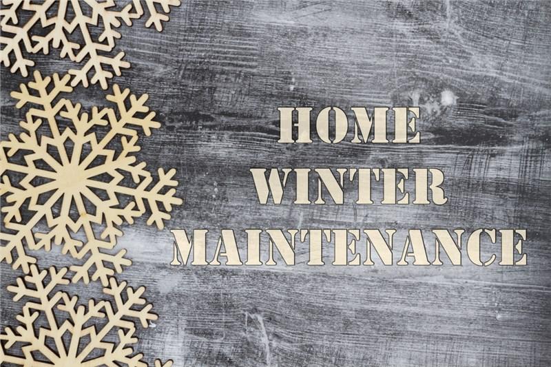 Mad City Windows: Winterizing Your Home