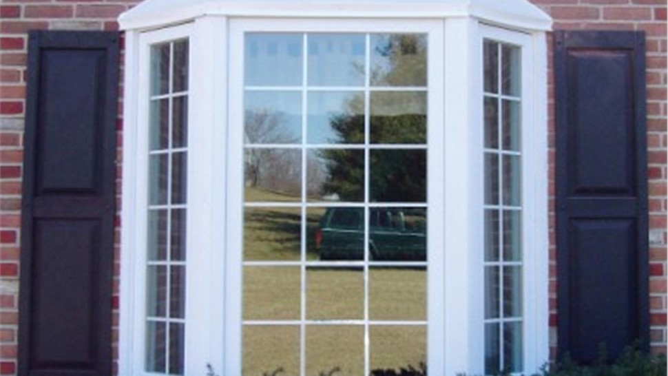 Replacement Windows - Bay Windows Photo 1