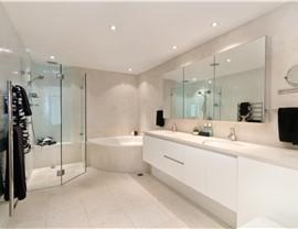 Bathroom Renovation 4