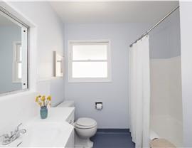Bathroom Renovation 1