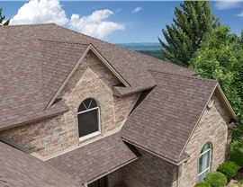 Roofing - Asphalt Roofing Photo 2