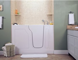 Bathroom Remodeling - Walk-in Tubs Photo 3