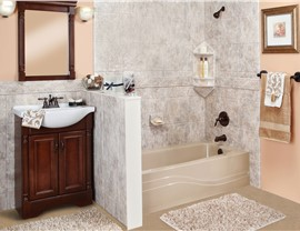 Bathroom Remodeling - Replacement Tubs Photo 2