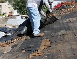 Roof Repair 2