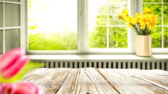 Book Your Spring Window Project Today!