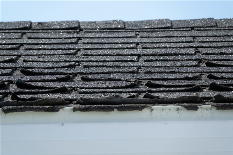 Common Problems Your DC Roof Could Face This Summer