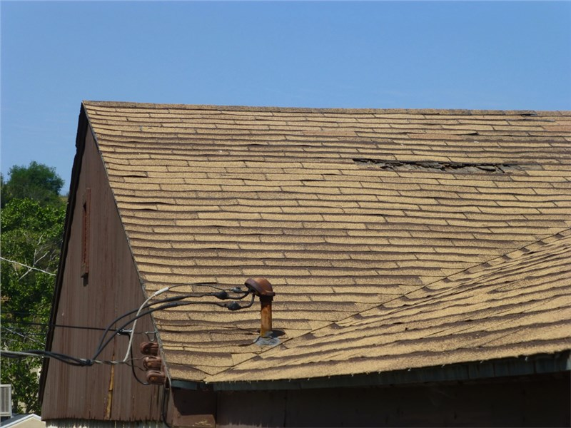 6 Signs Your Washington, D.C. Home Needs a Roof Replacement