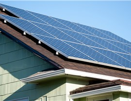 Solar Roofing Solutions - Solar Integrated Roofing Photo 3