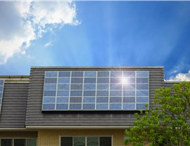 Solar Roofing Solutions - Solar Integrated Roofing Photo 2