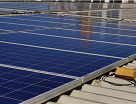 Solar Roofing Solutions - Solar Panels Photo 3