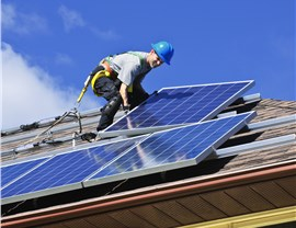 Solar Roofing Solutions - Solar Panels Photo 2