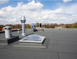 Roofing - Flat Roofs Photo 4