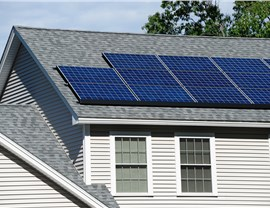 Solar Roofing Solutions - Solar Integrated Roofing Photo 4