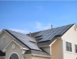 Solar Roofing Solutions - Solar Integrated Roofing Photo 1