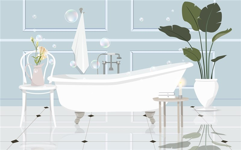 What Kind Of New Bathtub Do You Need?