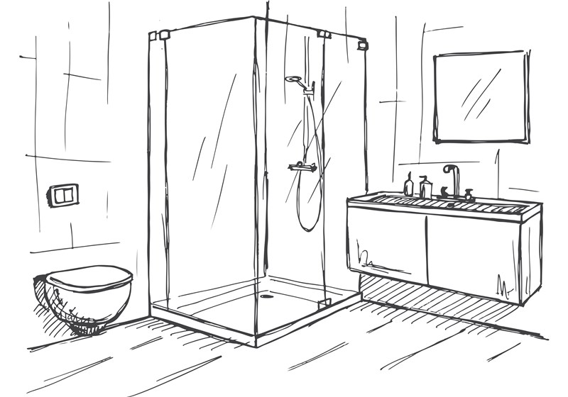 Designing Your Dream Bathroom On a Budget