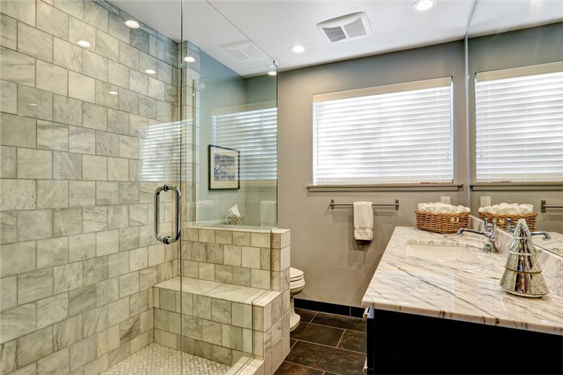 Professional Chicago Bathroom Remodelers - Professional bathroom remodeling