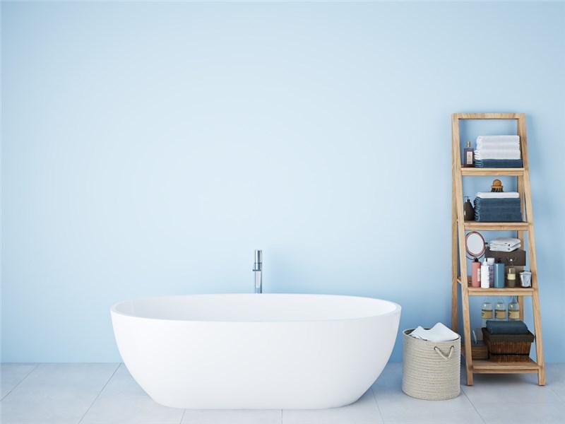 Exploring Bathroom Remodels Through Color