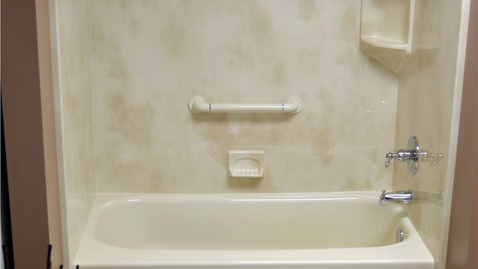 Accessibility Products - Grab Bars