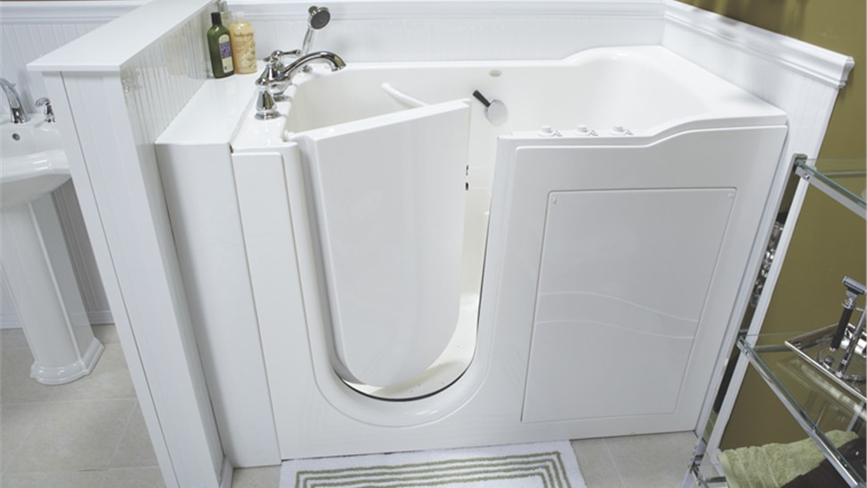 Walk-In Tubs | Bath Remodel Contractors | Matrix Bath Systems