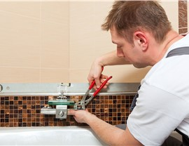 Bathroom Remodel - Bathroom Contractor