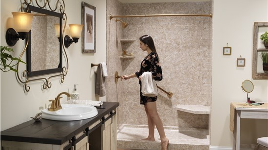 Give Your Bathroom a New Lease on Life for as Little as $89/month!