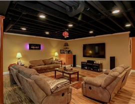 Project Gallery - Home Theater Photo 4