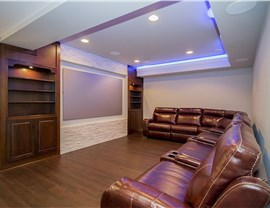 Project Gallery - Home Theater Photo 3