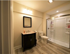 Project Gallery - Bathroom Photo 3
