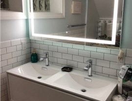 Project Gallery - Bathroom Photo 4