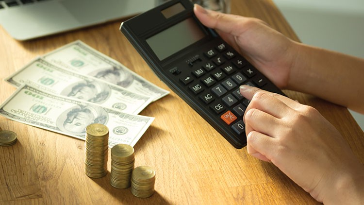 Financing Options with Attractive Terms