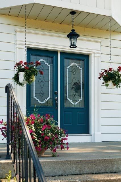 Benefits of Fiberglass Doors