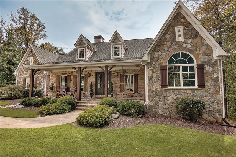 Exterior Home Improvements for Fall