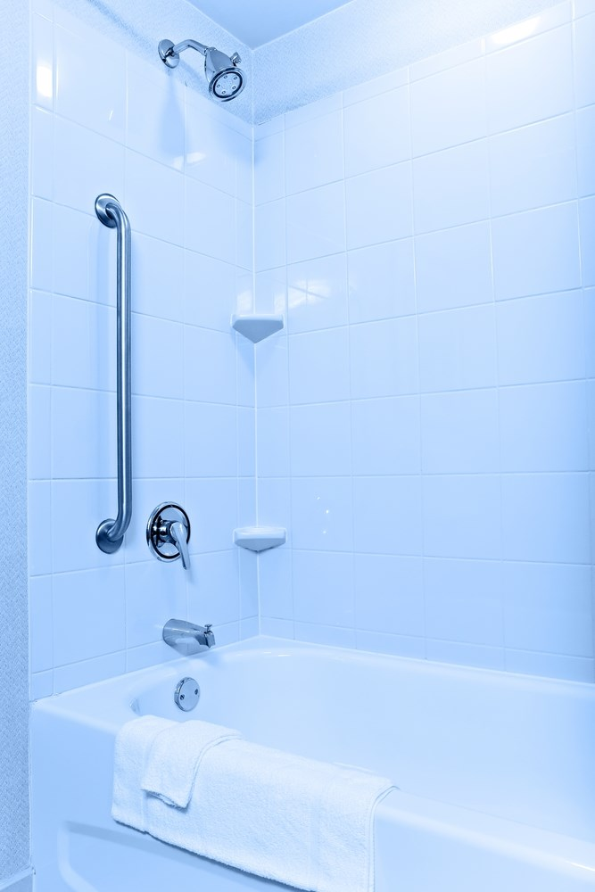 Tips for ADA Compliant Bathroom