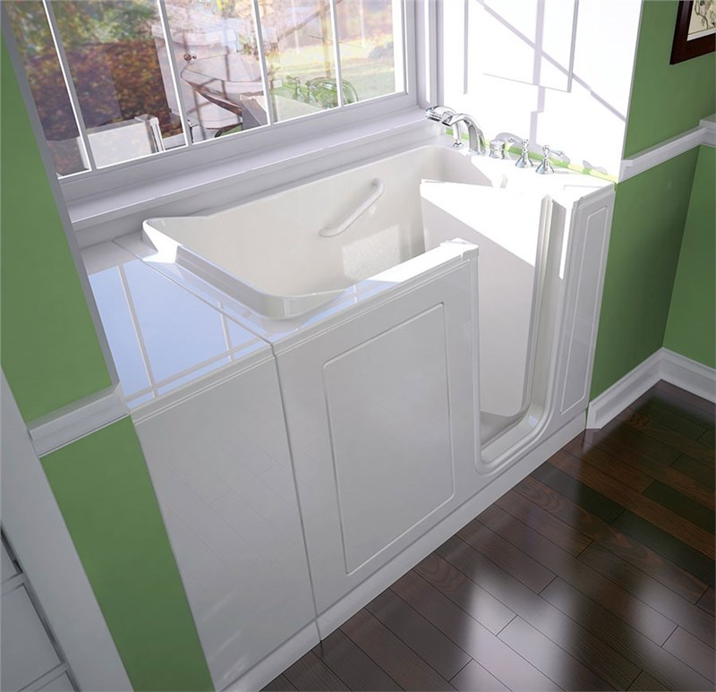 Walk-In Tubs: Luxury or Necessity?