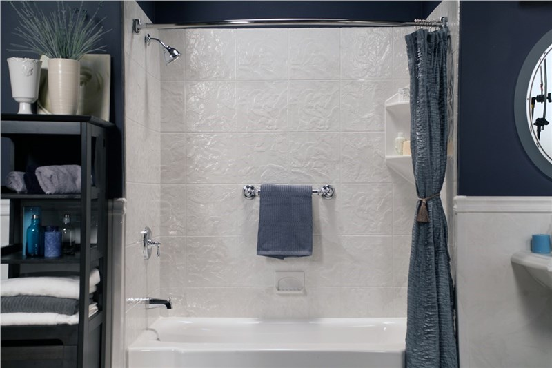 What to Expect with Your Tub-to-Shower Conversion