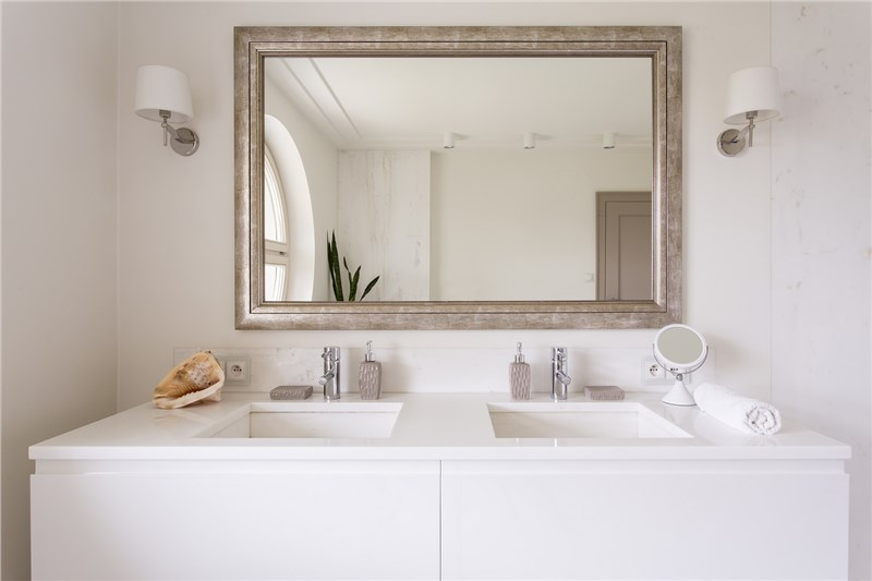 Five True Facts About Bathroom Vanities