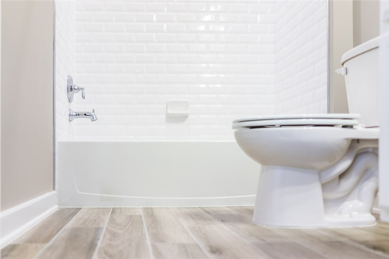 What does it cost to renovate a bathroom in Portland?